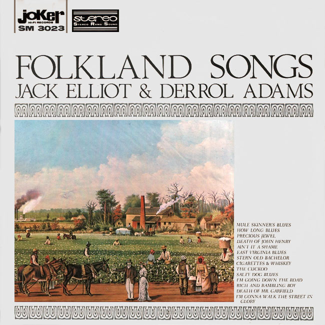 Folkland Songs