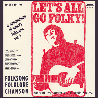 Let's All Go Folky