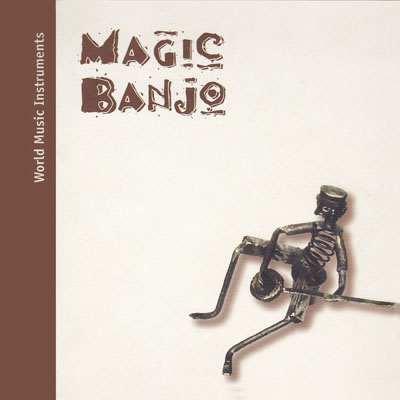 Magic Banjo