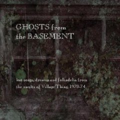 Ghosts From The Basement